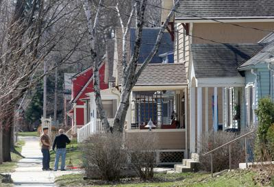 Homes in Madison