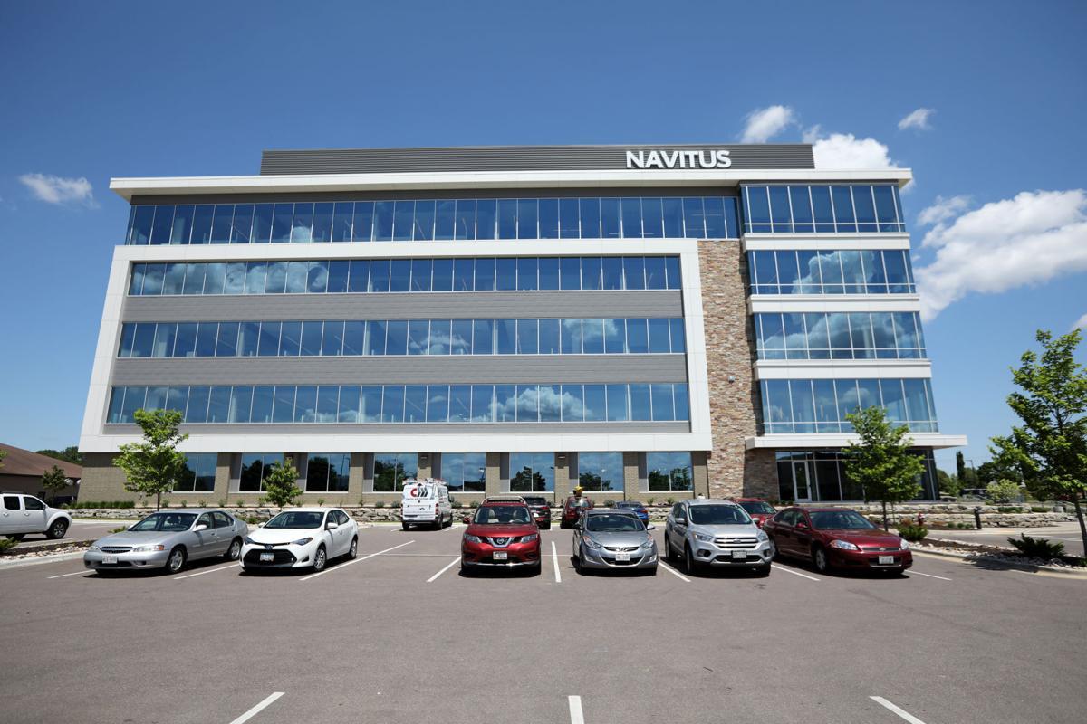 Navitus headquarters