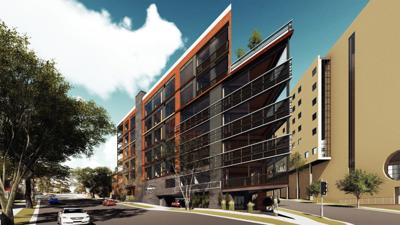 Downtown Condo Project