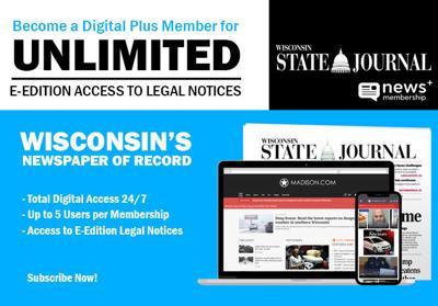 Digital Plus Membership - Amplified Campaign Header