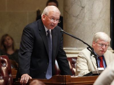 Senate: Fitzgerald and Grothman