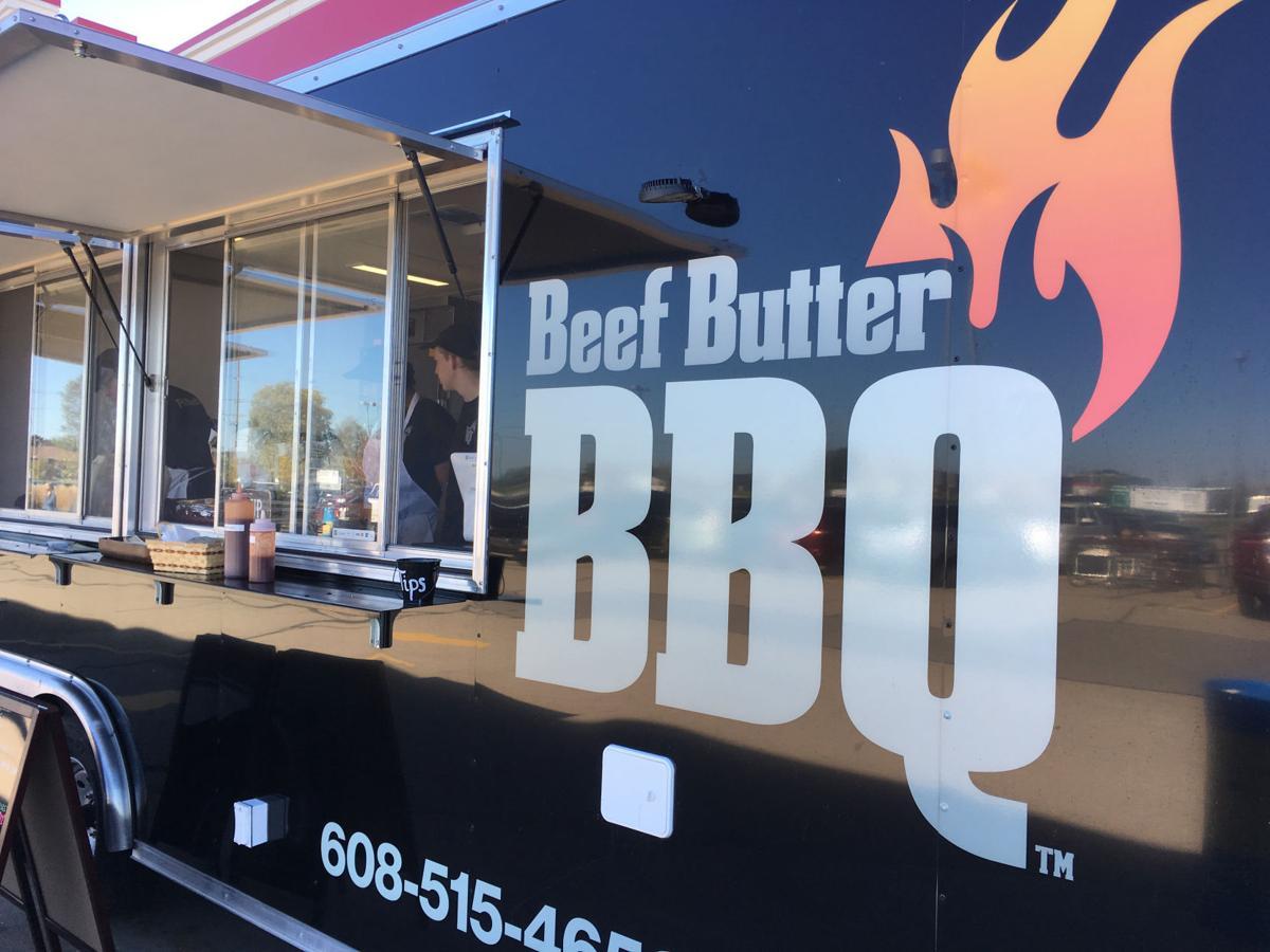 Beef Butter BBQ