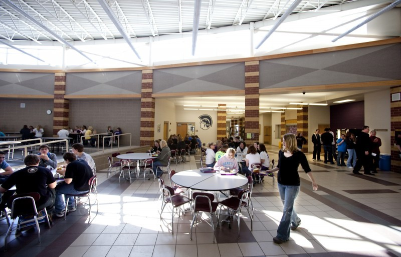 A Consolidation In The Dodgeland District That May Be Paying
