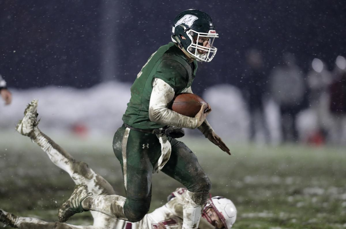 WIAA Playoff Football