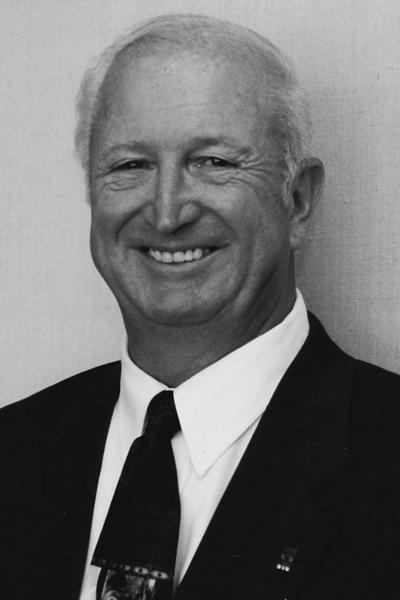 Wegenke, Howard Allen