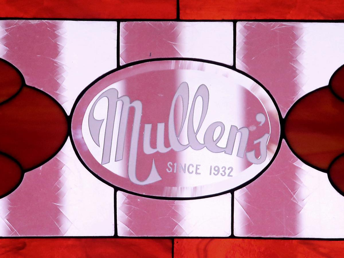 Mullen's Dairy Bar & Eatery