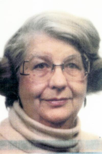 Kraege, Dorothy (Mickelson) Meythaler
