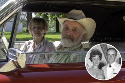 Ray & Shirley Maurer celebrate 50 years!