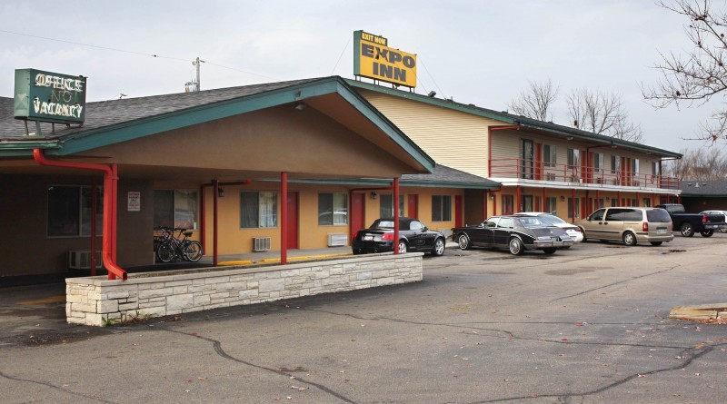 Madison may move to shut motel after drug arrests, heroin