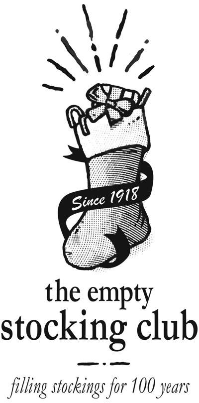 Empty Stocking Club logo