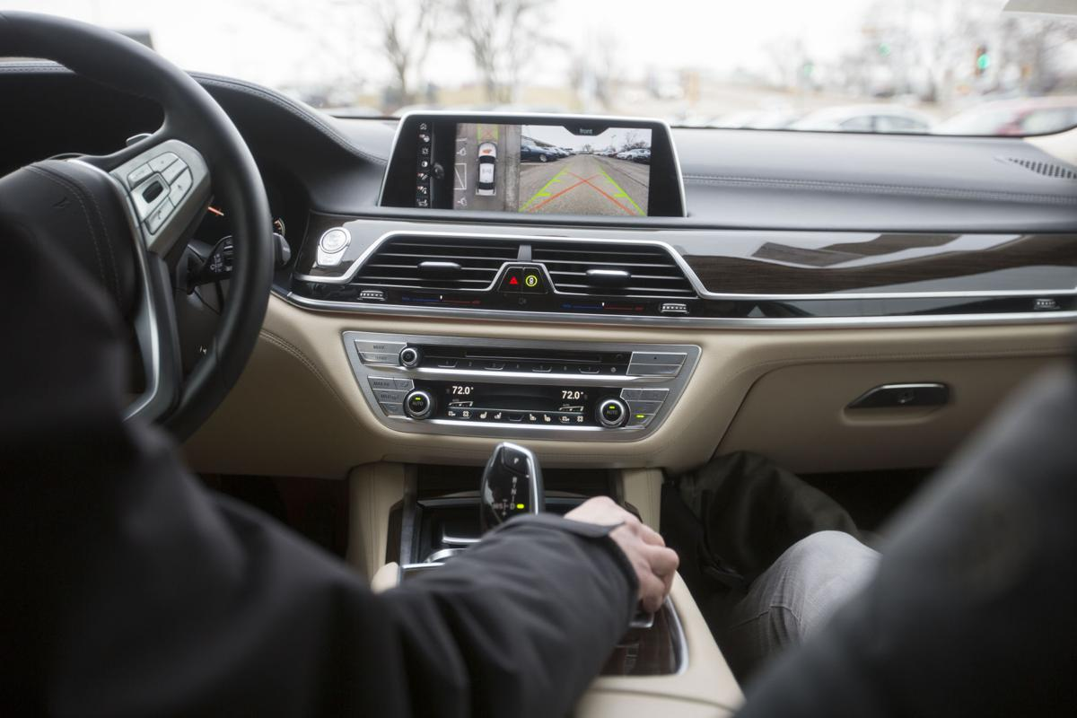 Do You Know Where Your Car Is Madisons >> Google Take The Wheel Madison Gets Ready For A Future Of