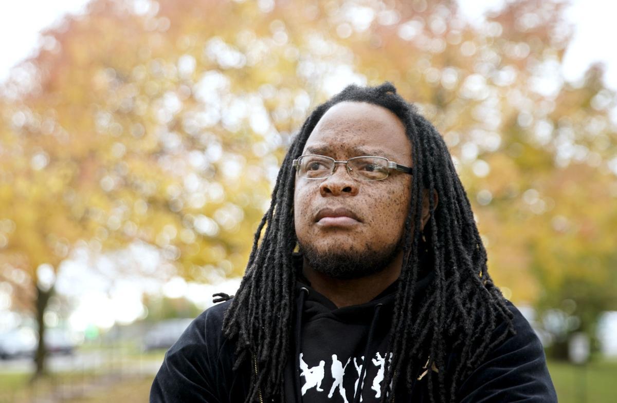 Marlon Anderson