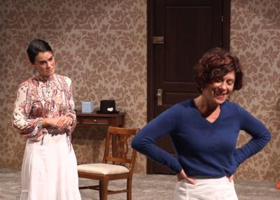 Nora's back: Ibsen's heroine returns in APT's 'A Doll's House, part 2'