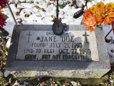 Cold Case Jane Doe