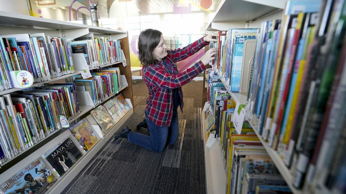 After 7 years, Madison's new $10.5 million Pinney Library ready to wow
