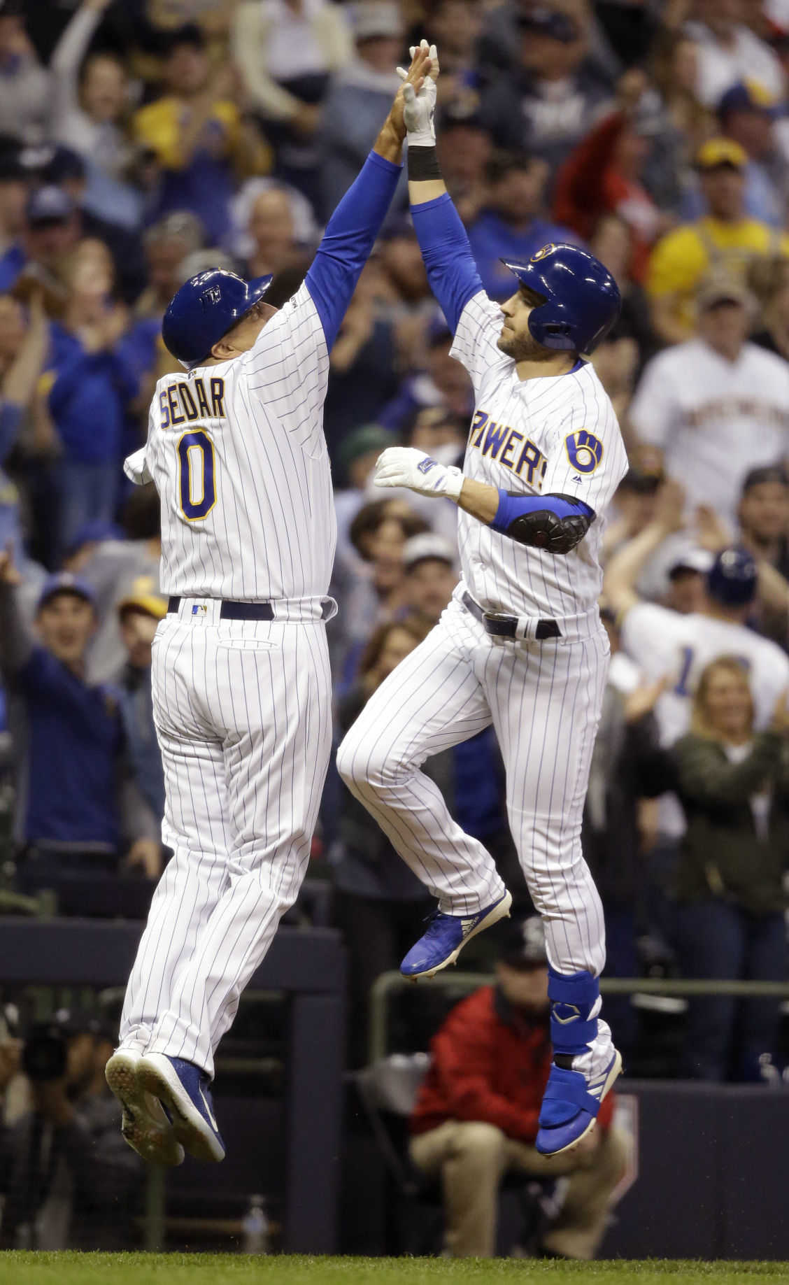 brewers jump page photo 4-21