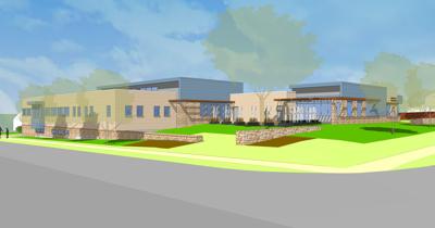 Midtown Police Station designs