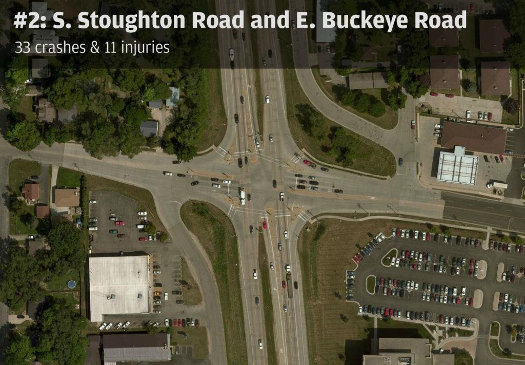#2: Stoughton and Buckeye