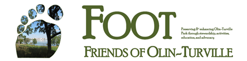 Co-sponsored by Friends of Olin-Turville (FOOT)