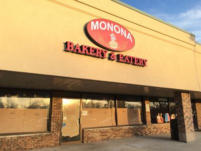Monona Bakery and Eatery