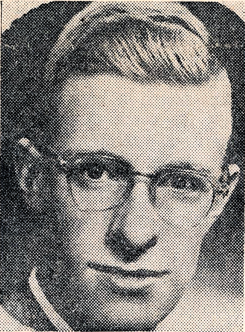 Robert E. Fassnacht