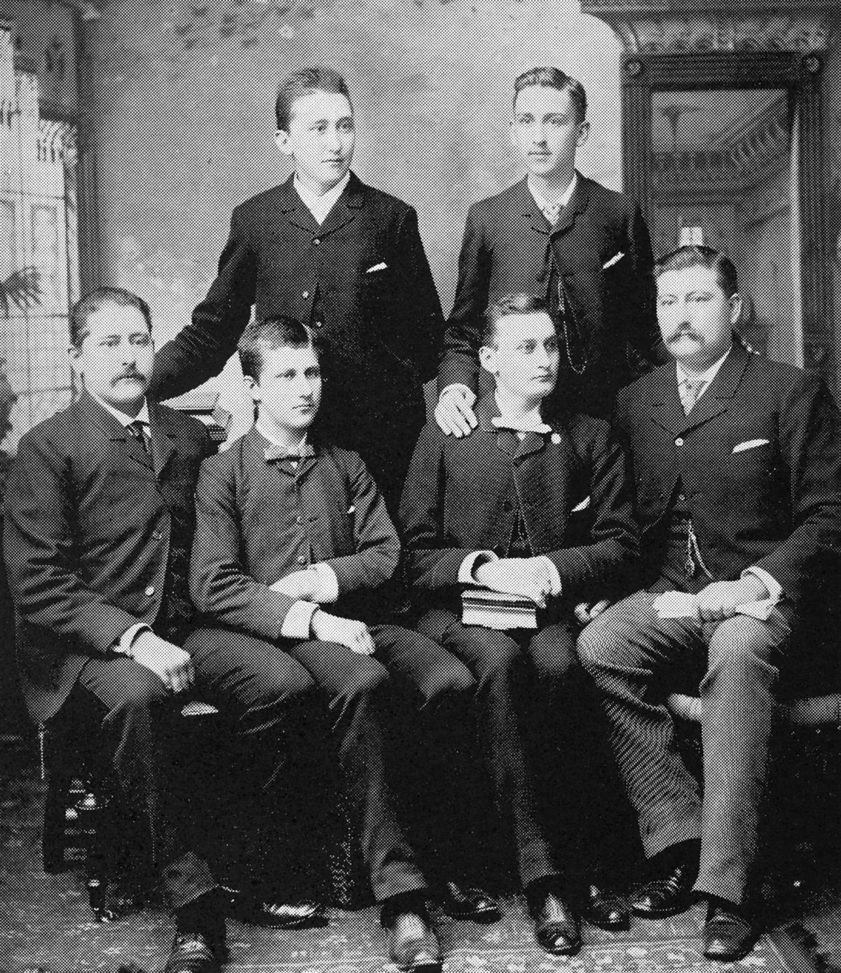 Fauerbach Family