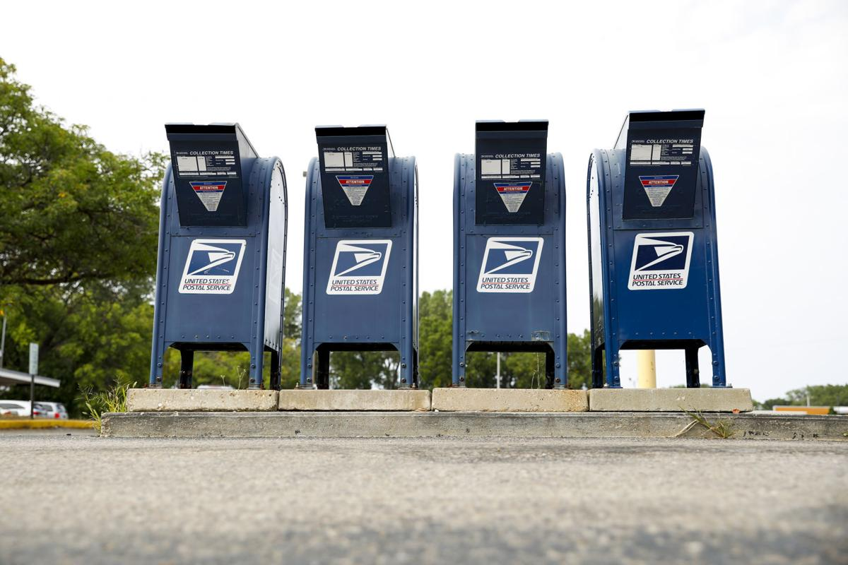 USPS inspector general staff visited Madison this week