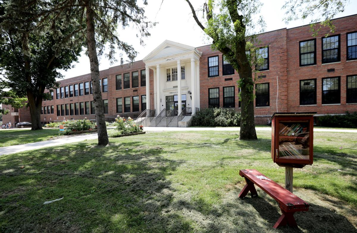 Allis Elementary School