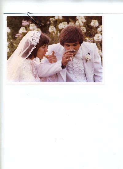 Happy 40th Wedding Anniversary