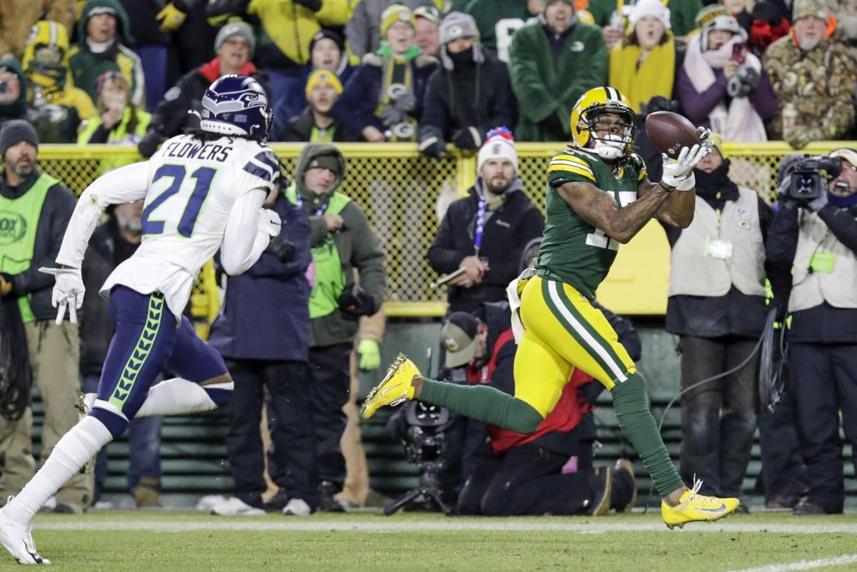 Packers Davante Adams Returns Home To Bay Area As One Of Nfl S Best Receivers Pro Football Madison Com