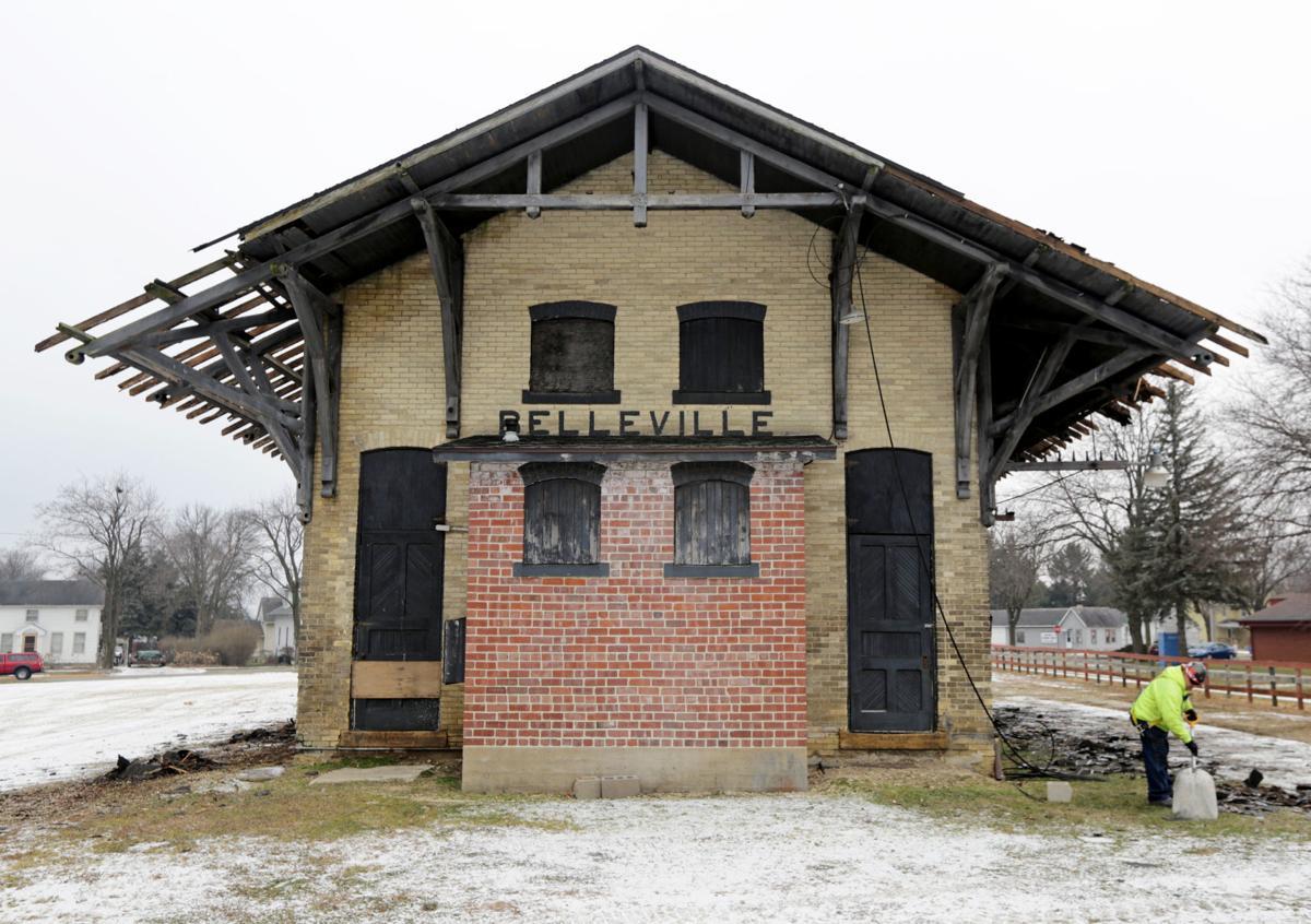 Belleville Depot