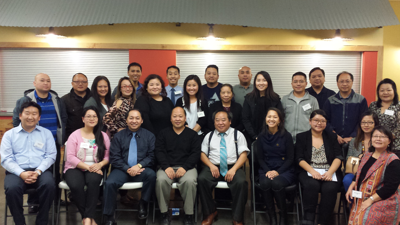 Hmong Professional Network