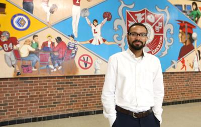 Familiar face: La Follette grad brings youthful perspective to Madison School Board at critical time