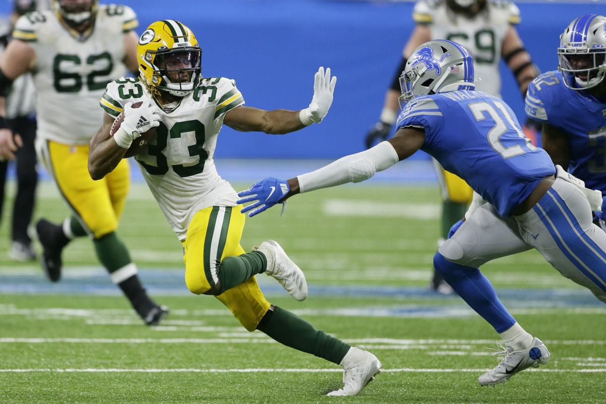 Tom Oates Grading Green Bay Packers Performance In 23 20 Win Over Detroit Lions Pro Football Madison Com