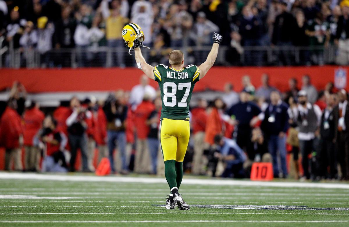 0fdfa0cab Photos: Get ready for the 2017 Packers season by reliving Green Bay's Super  Bowl victory in 2011 | Pro football | madison.com
