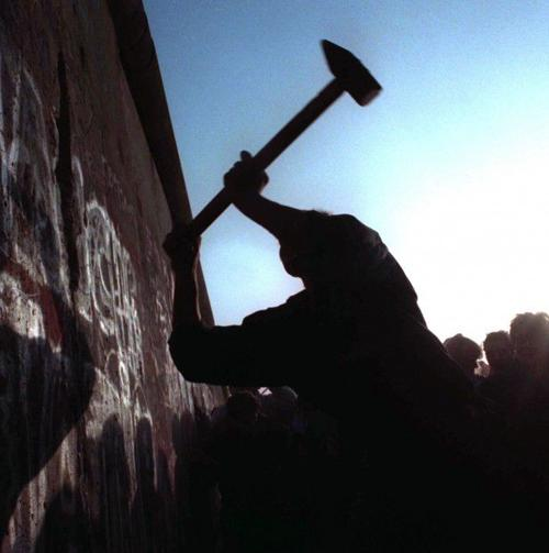 Berlin Wall souvenir
