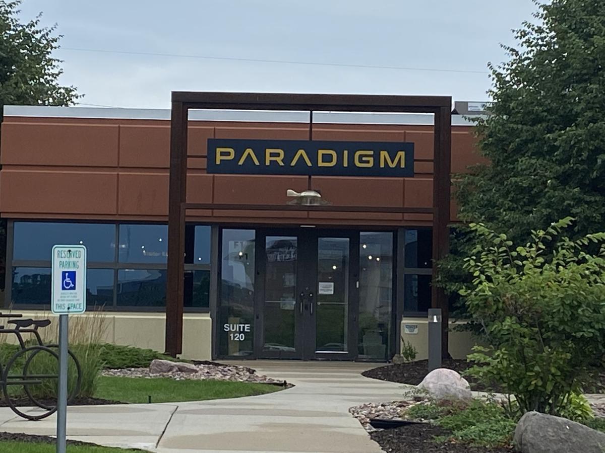WTS Paradigm