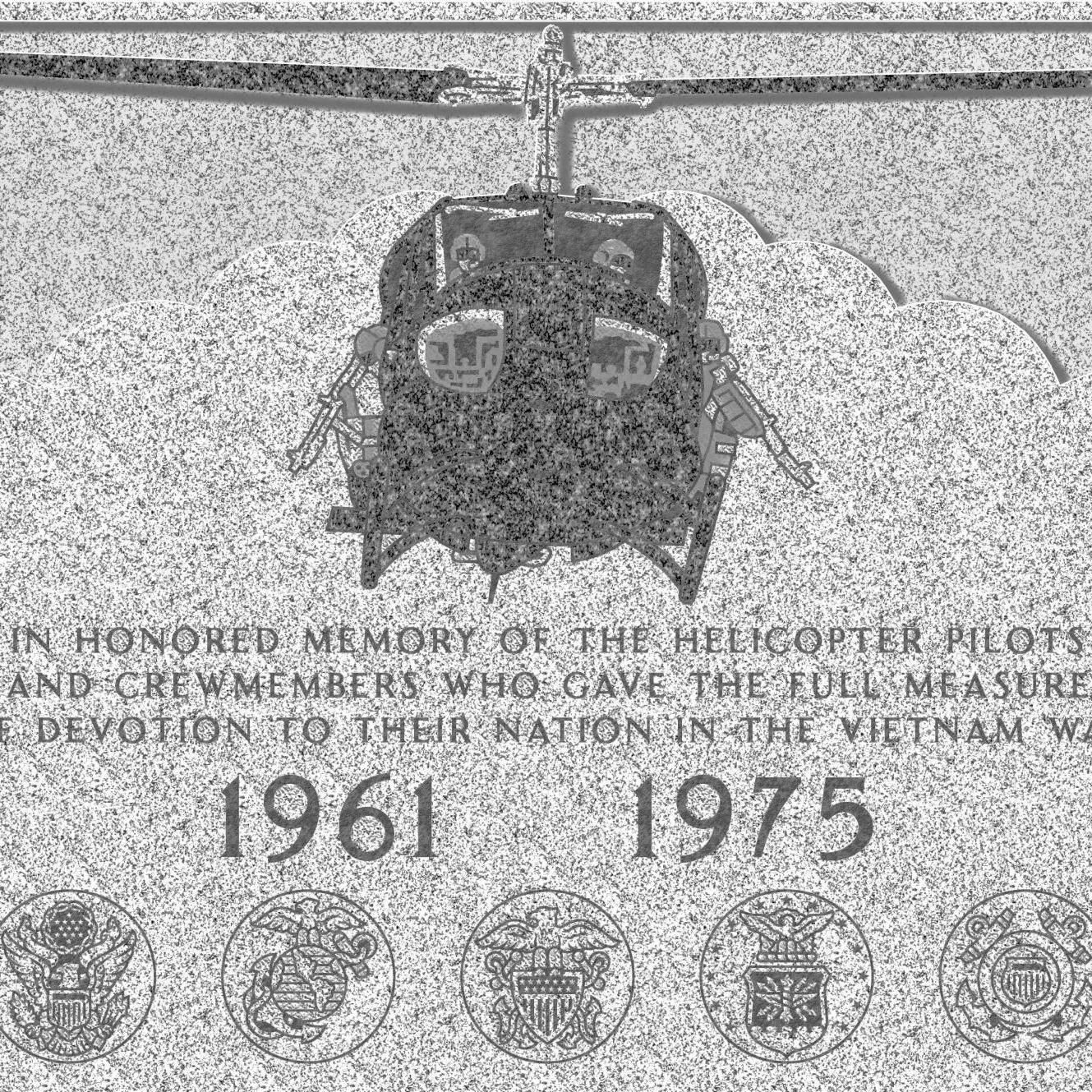 Catching Up: Vietnam War helicopter memorial gains momentum | Just