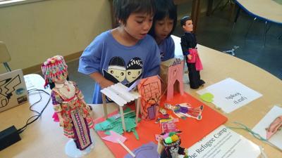 Hmong Cultural Enrichment Program