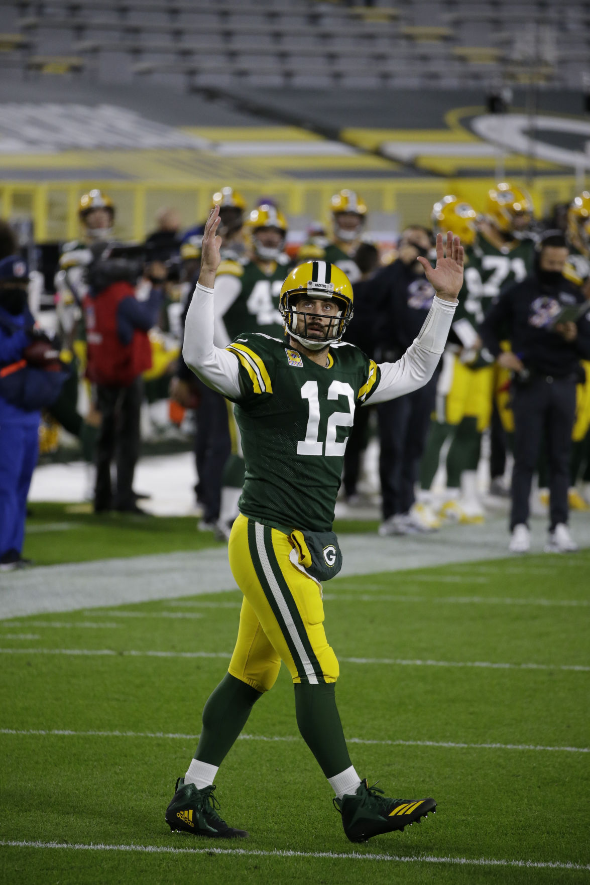 Packers cover image 10-7