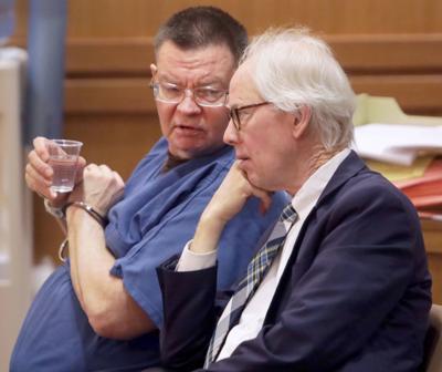 Lieske Sentencing