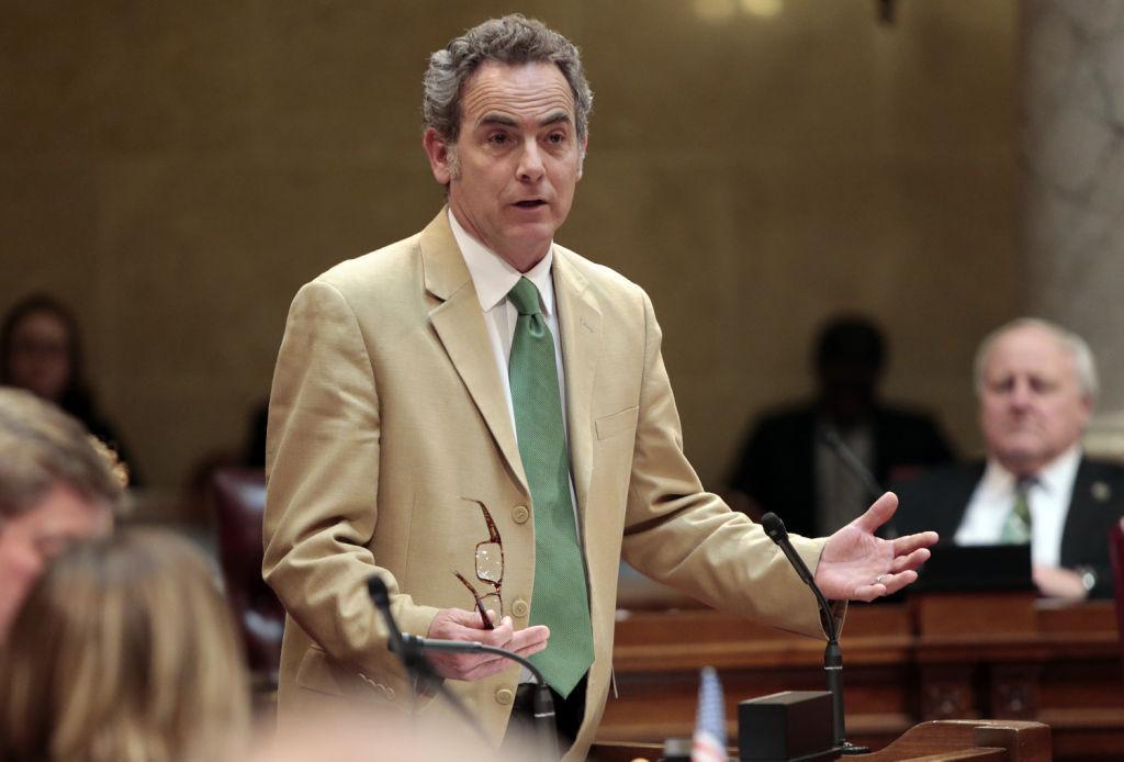 Sen. Jon Erpenbach is calling for legislative oversight of WEDC