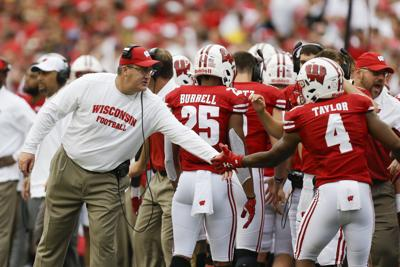 Paul Chryst photo