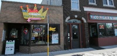 Tex Tubbs, Taco Palace, nanobrewery, One Barrell Brewing Co.