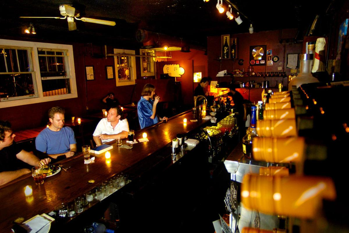 Throwback photos: Madison-area bars you'll never drink at