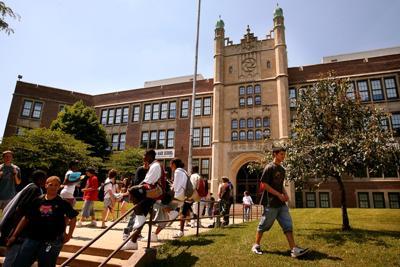 Madison East High School (copy)