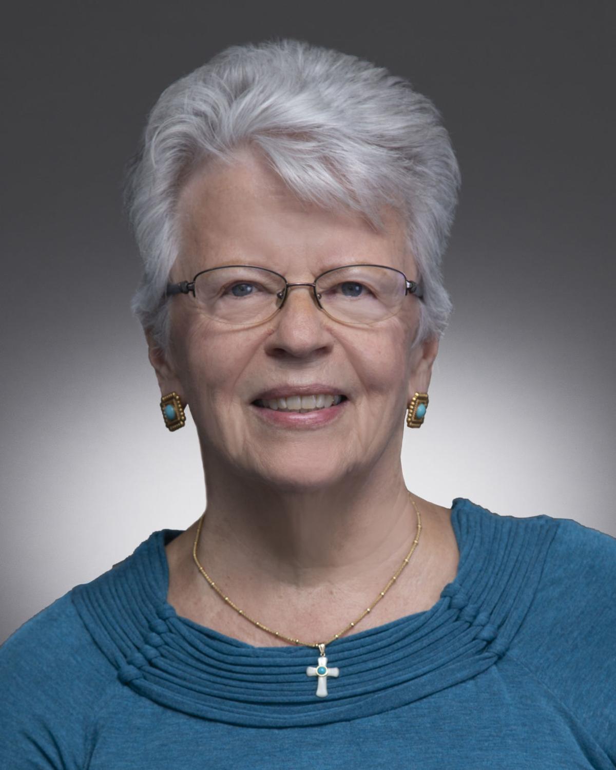 Mary Ellen Gevelinger (copy)
