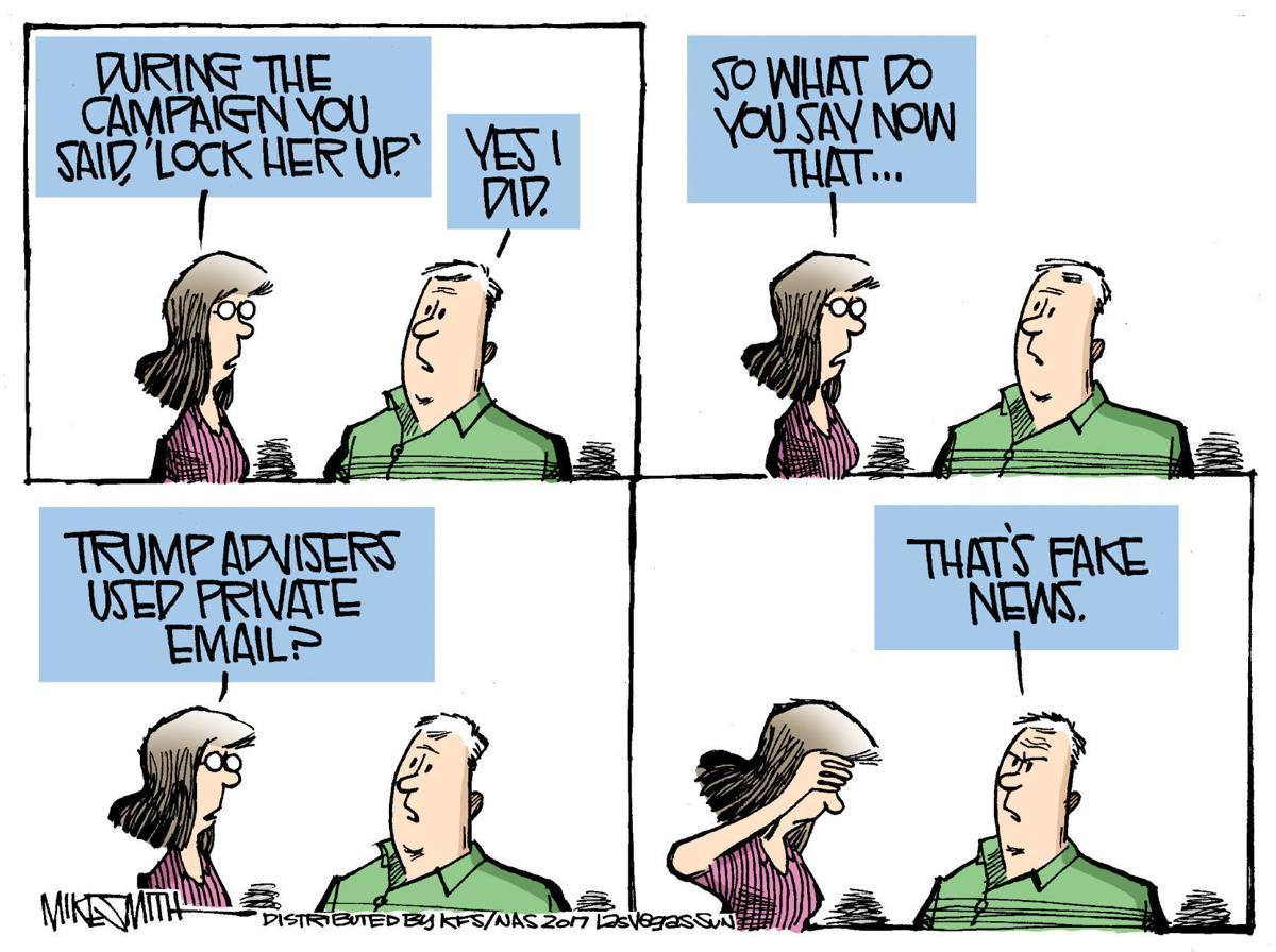 Editorial cartoon (9/30/2017)