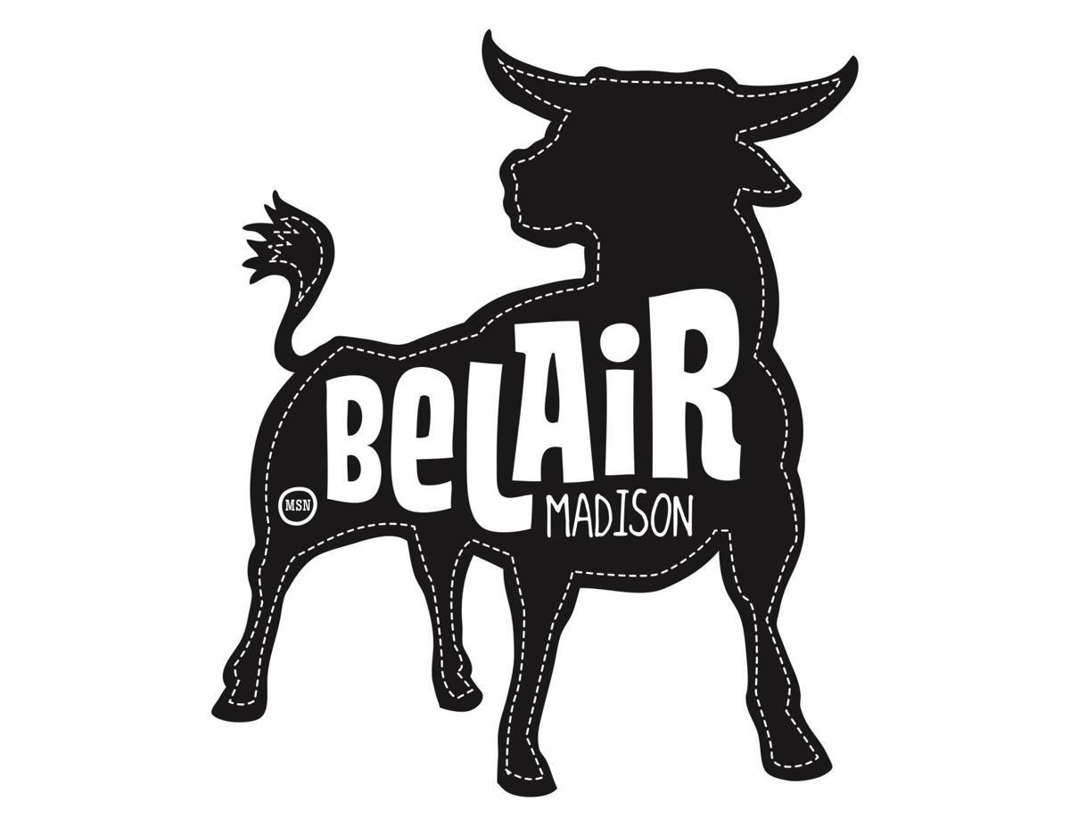 BelAir Cantina logo