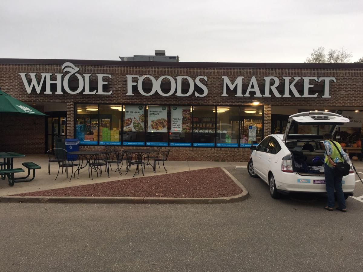 Whole Foods in Madison begins delivery through Amazon Prime